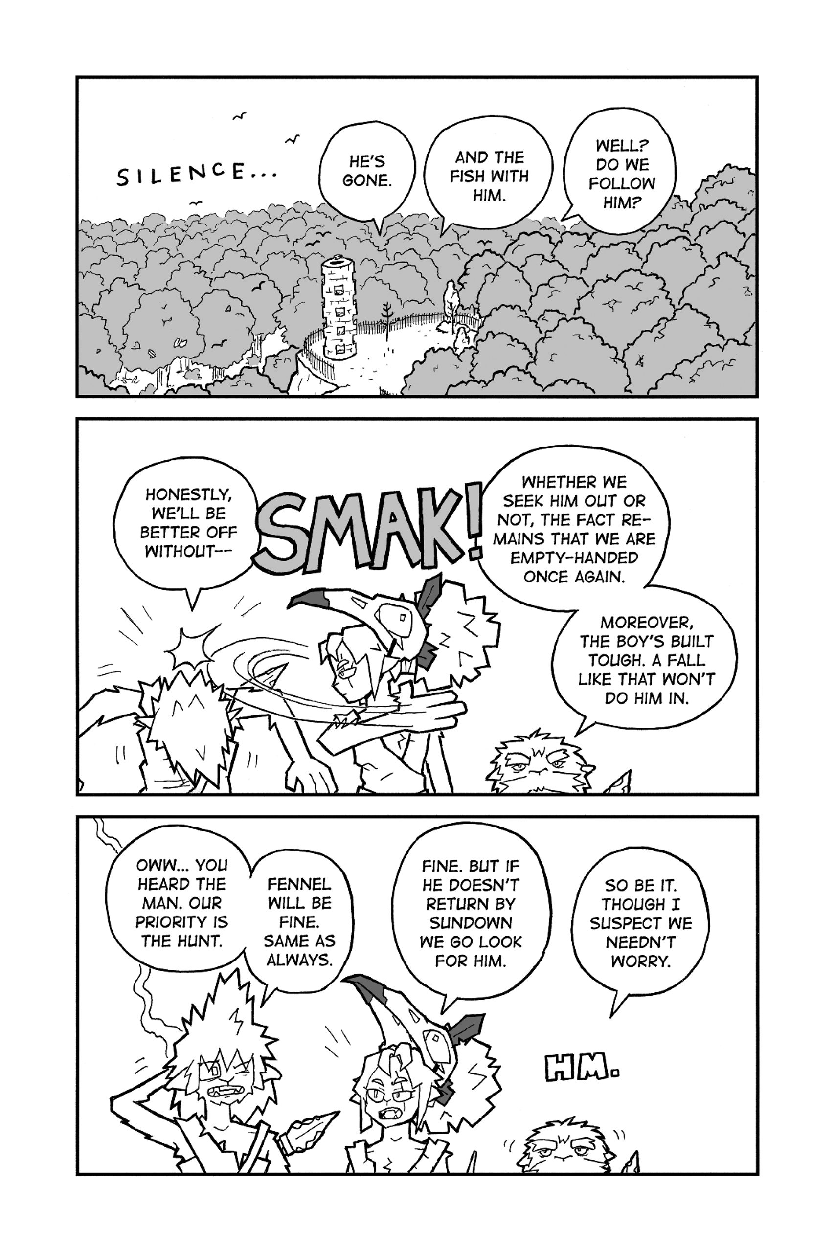 Chapter 1 – Offering    Page 11