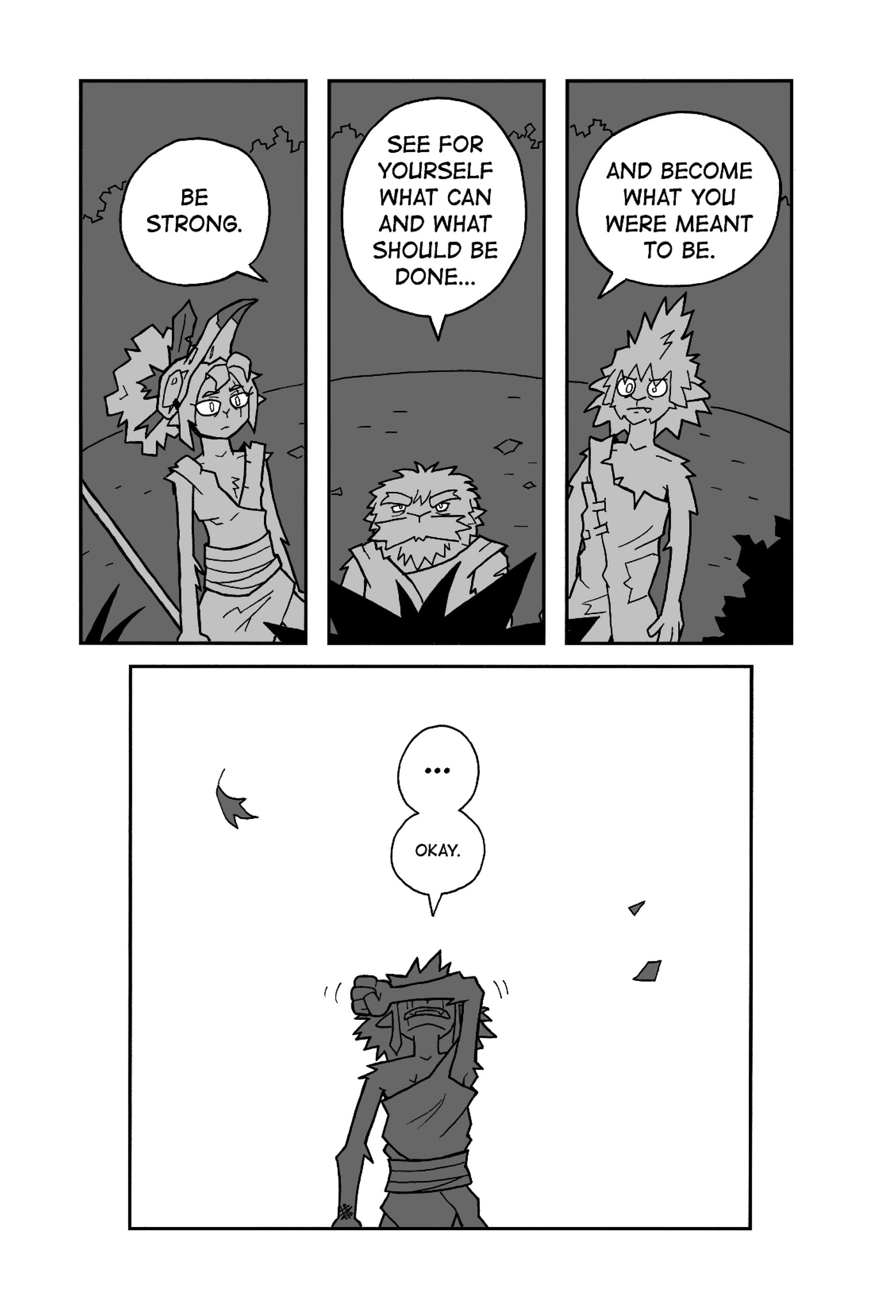 Chapter 1 – Offering || Page 35