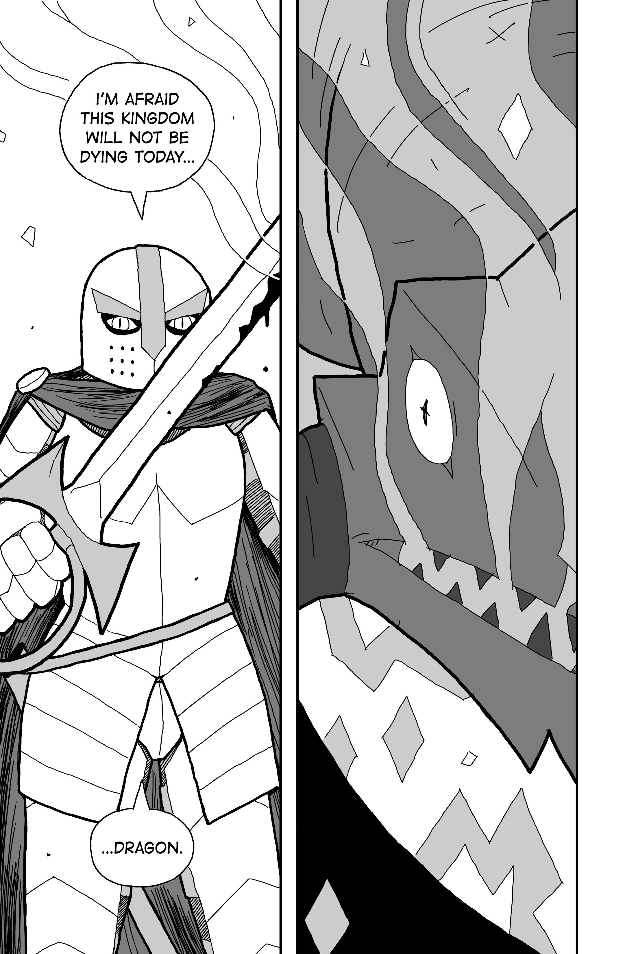 Chapter 3 – Lost Light & The Bloody Path || Page 20